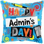Admin's Day Elements