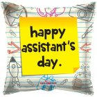 Assistant's Day Notes